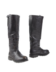 Bikkembergs Boots Cocoa