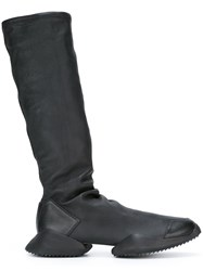 Rick Owens 'Ro Runner' Boots Black