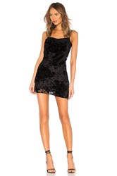Parker Salem Dress Black