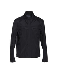 Zegna Sport Jackets Black