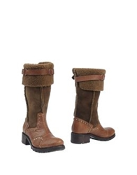 Mare Boots Camel