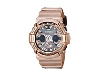 G Shock Ga200gd Rose Gold Watches