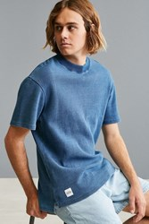 Native Youth Bexhill Tee Navy
