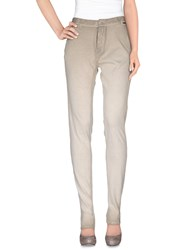 Rare Ra Re Trousers Casual Trousers Women Grey