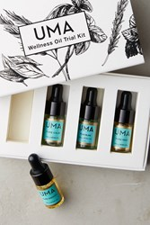 Uma Wellness Oil Kit White