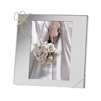 Vera Wang Wedgwood Love Knots Photo Frame 8X10