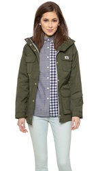 Penfield Vassan Mountain Parka Olive