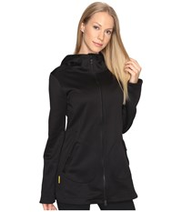Lole Arwen Jacket Black Women's Coat