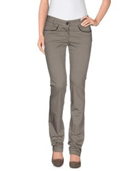Heaven Two Trousers Casual Trousers Women Khaki