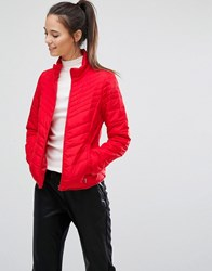 Only Padded Jacket High Risk Red