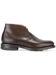 Church's Desert Boots Brown
