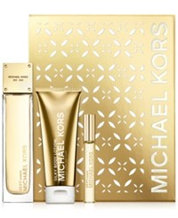 Michael Kors 3 Pc. Sexy Amber Gift Set No Color