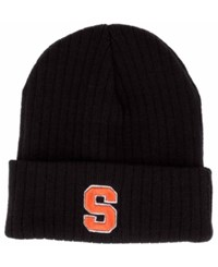Top Of The World Syracuse Orange Campus Cuff Knit Hat Navy
