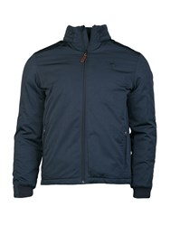 Raging Bull Lightweight Showerproof Jacket Navy