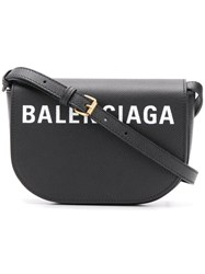 Balenciaga Ville Xs Day Bag Black