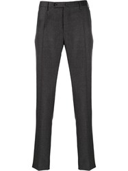 Incotex Checked Trousers 60
