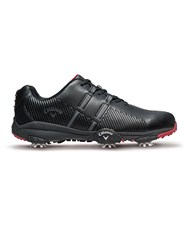 Callaway Chev Mulligan Golf Shoes Black