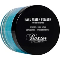 Baxter Of California Men's Hard Water Pomade No Color