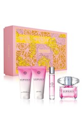 Versace Bright Crystal Set 168 Value No Color