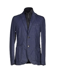 Allegri Blazers Dark Blue