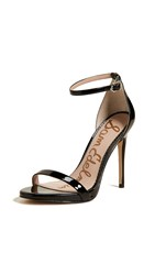 Sam Edelman Ariella Sandals Black