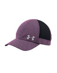 Under Armour Fly Fast Hat Black