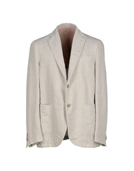 Montedoro Blazers Light Grey