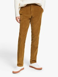 Tiger Of Sweden Truman Cord Trousers Natural