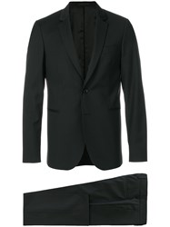 Paul Smith Ps By Slim Fit Suit Black