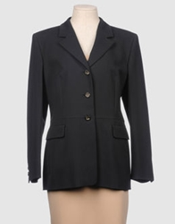 Escada Sport Blazers Dark Blue