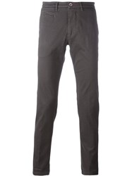 Re Hash 'Mucha' Trousers Grey