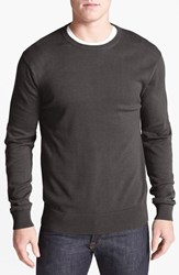 Men's French Connection Elbow Patch Sweater