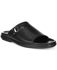 Alfani Wake Buckle Sandals Only At Macy's Men's Shoes
