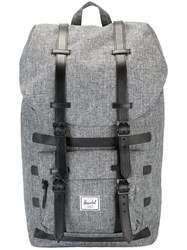 Herschel Supply Co. Large Backpack Grey