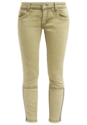 Marc O'polo Slim Fit Jeans Green Leaf