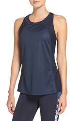 Ted Baker Women's London Racerback Tank Navy
