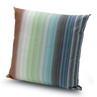 Missoni Home Wonga Outdoor Cushion 100 Multi