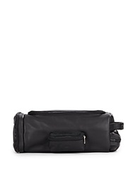 Royce Leather Leather Toiletry Case