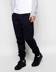 Vivienne Westwood Sweatpants With Embroidered Logo Navy