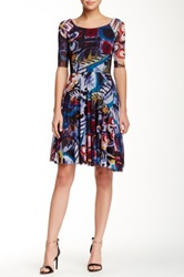 Weston Wear Taylor Dress Multi