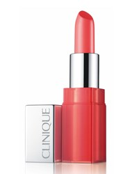 Clinique Pop Glaze Sheer Lip Colour Primer Red Sugar Plum Pop Fireball Pop