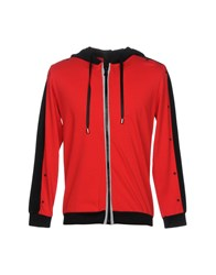 Relive Sweatshirts Red