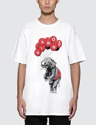 Diamond Supply Co. Spectacle S S T Shirt
