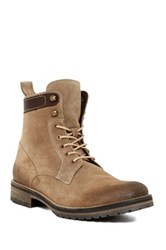 Rogue Maliko Boot Brown