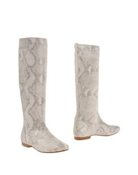 The Seller Footwear Boots Women Ivory