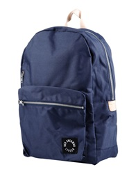 Ben Sherman Backpacks And Fanny Packs Dark Blue