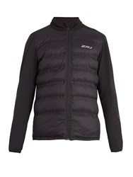 2Xu Momentum Padded Jacket Black