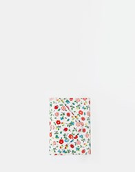 Cath Kidston Envelope Card Holder White