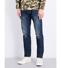 Levi's Regular Fit Straight Jeans Bugsy