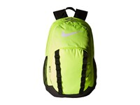 Nike Brasilia 7 Backpack Xl Volt Black White Backpack Bags Yellow